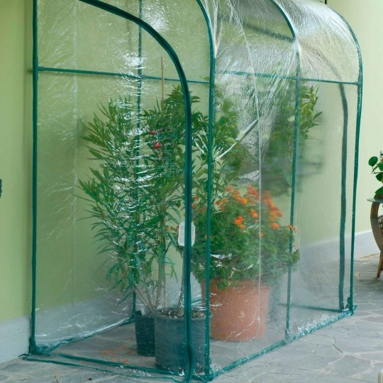 Olenader Greenhouse