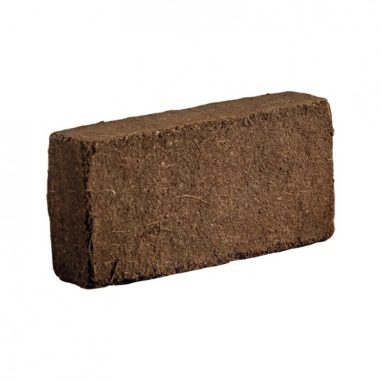 "Turba de Coco ""Cocopeat Brick"""