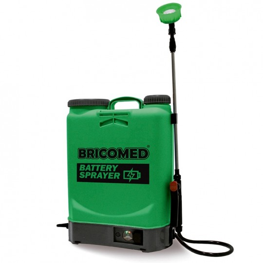 Mochila Battery Sprayer 16 L