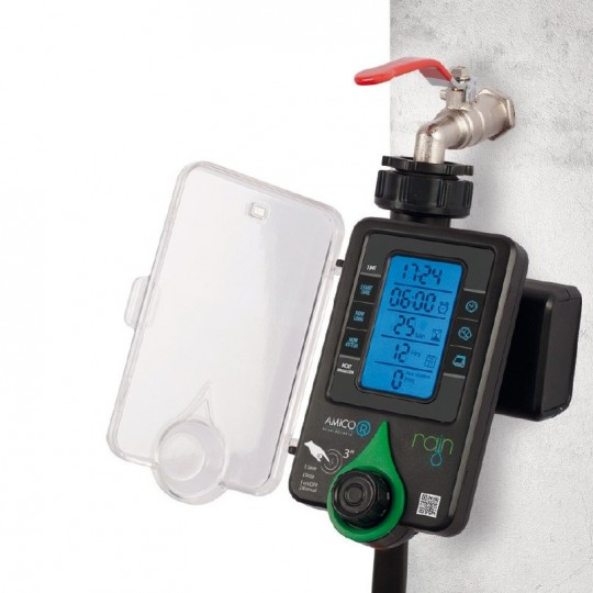 Rechargeable Rain Amico Tap Programmer